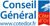 Logo Conseil Gnral